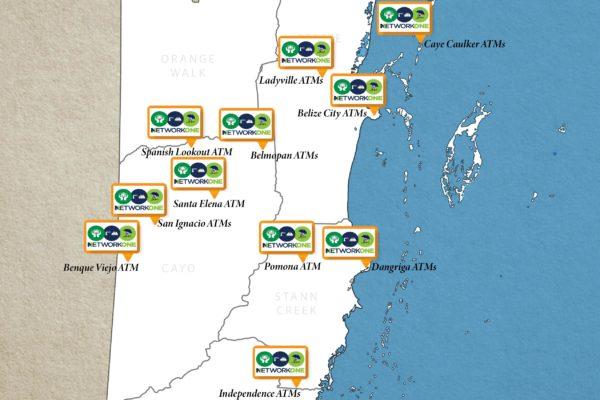 Credit Union Partnership / ATM Locator