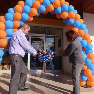 Heritage Opens Office in Spanish Lookout!